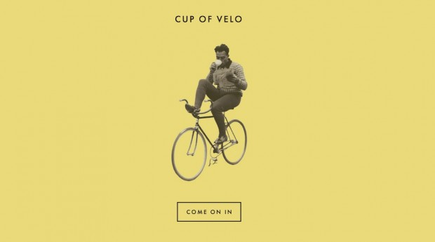 Meet Cup of Velo, at the Intersection of Coffee and Cycling