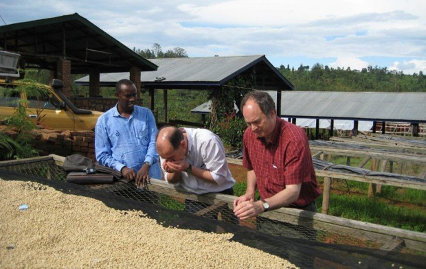 Michigan State Leading $1.8 Million Farmer Assistance Program in Rwanda