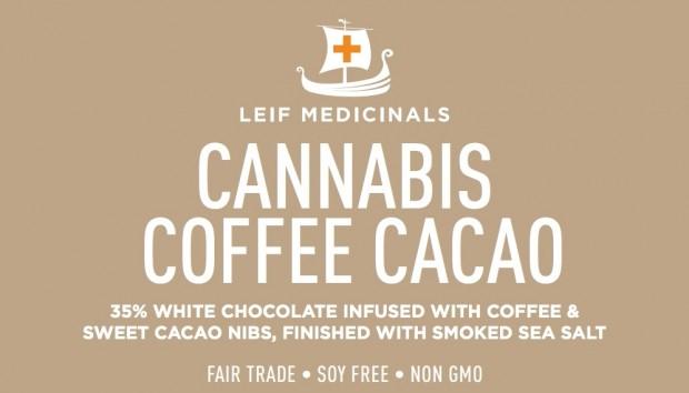 Ristretto Roasters Collaborates in Cannabis Cacao Concoction in Portland