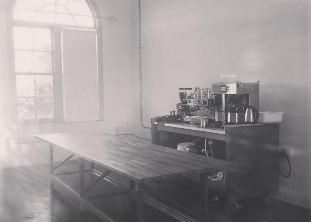 Roseline Coffee's Budding Business Grows with New QC and Education Lab