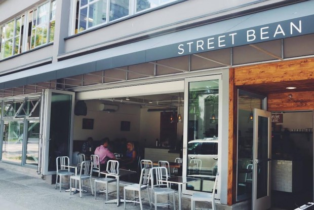 street bean coffee seattle