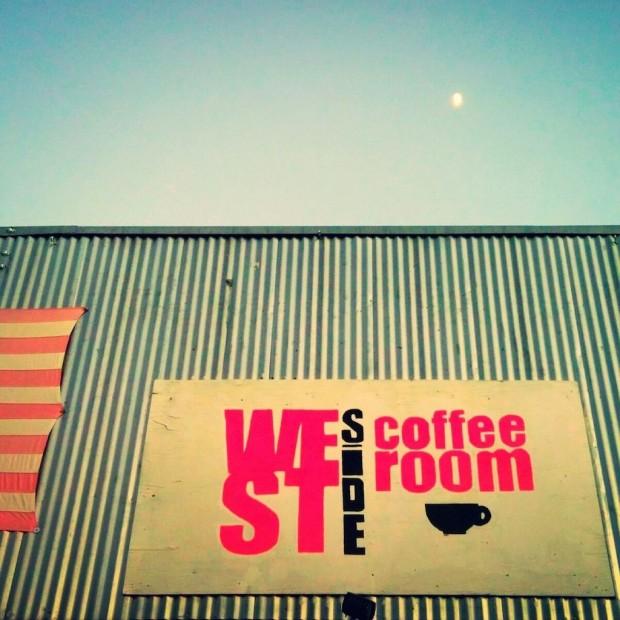 west side coffee