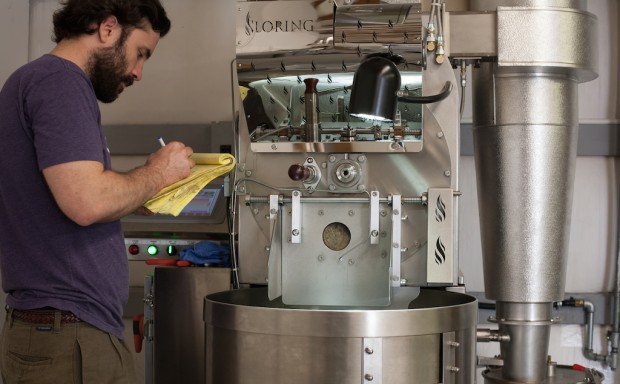 Black Tap Coffee: From Retail to Roasting in the Port City of Charleston