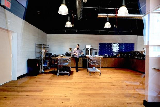 Dallis Bros Coffee New York