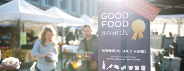 Good Food Awards photo.