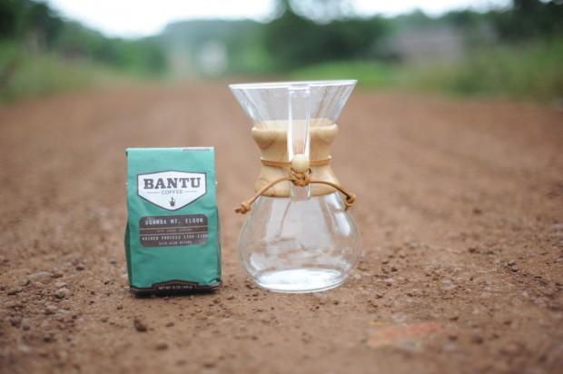 Bantu Coffee