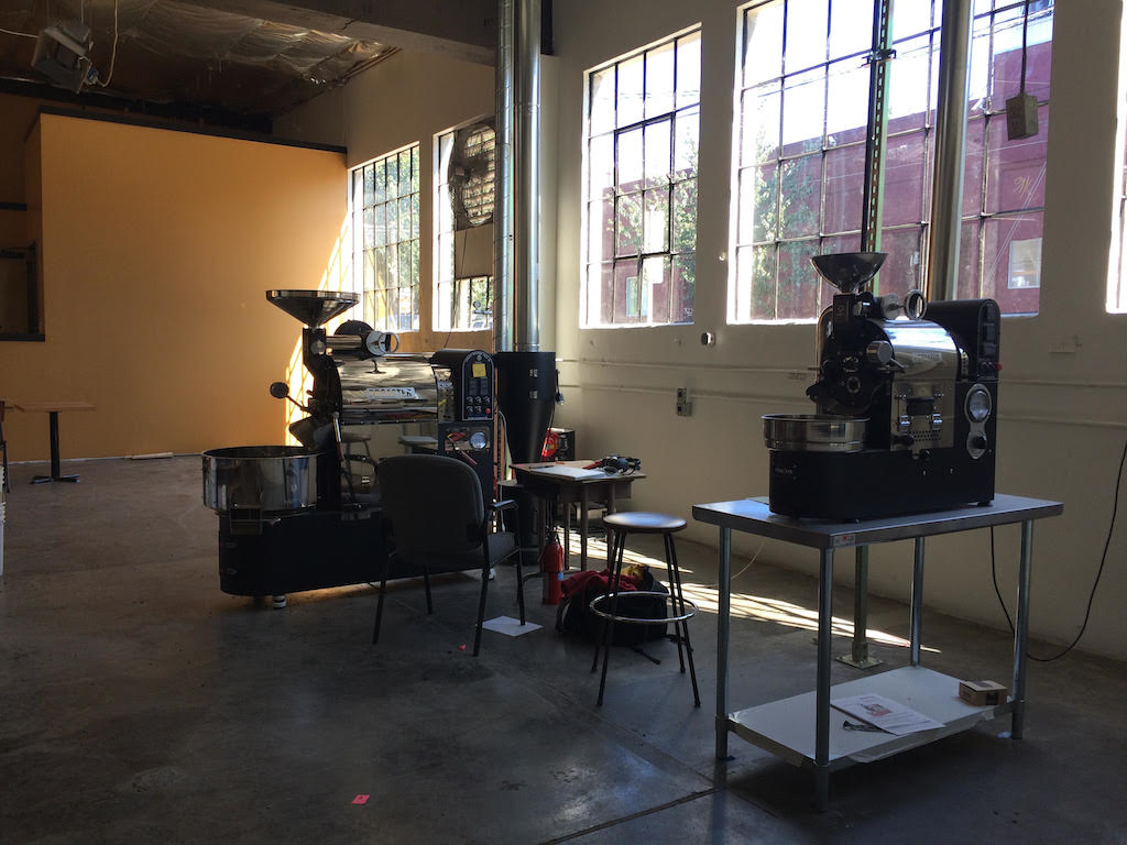FACTORY COFFEE