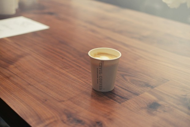 civil latte