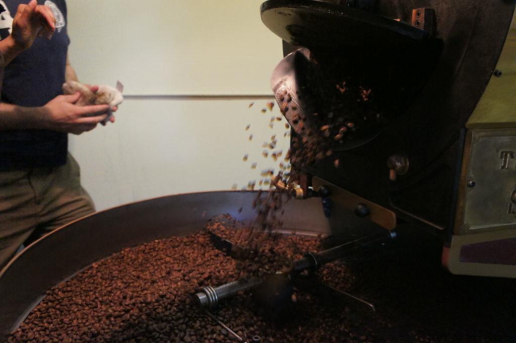 marketing plan for vittoria coffee Indulge in a 100% arabica, darkly roasted coffee with vittoria espresso coffee.