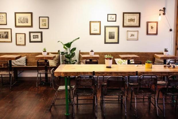 green engine cafe