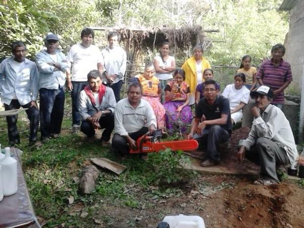 In Rust-Ravaged Oaxaca, Indigenous Farmers Work to Reclaim Coffee