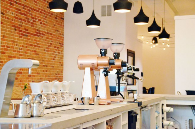 Flatlands Coffee Rises Out of Bowling Green, Ohio