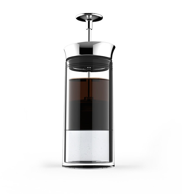 American press french press