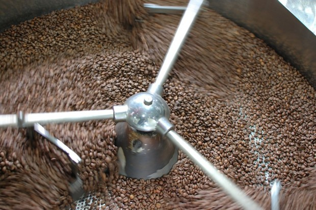 167-Page Report Released on the Coffee Roasting Machine Market