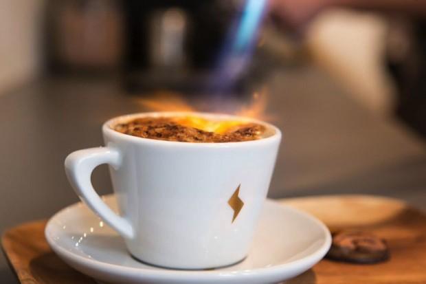 The Café Planck