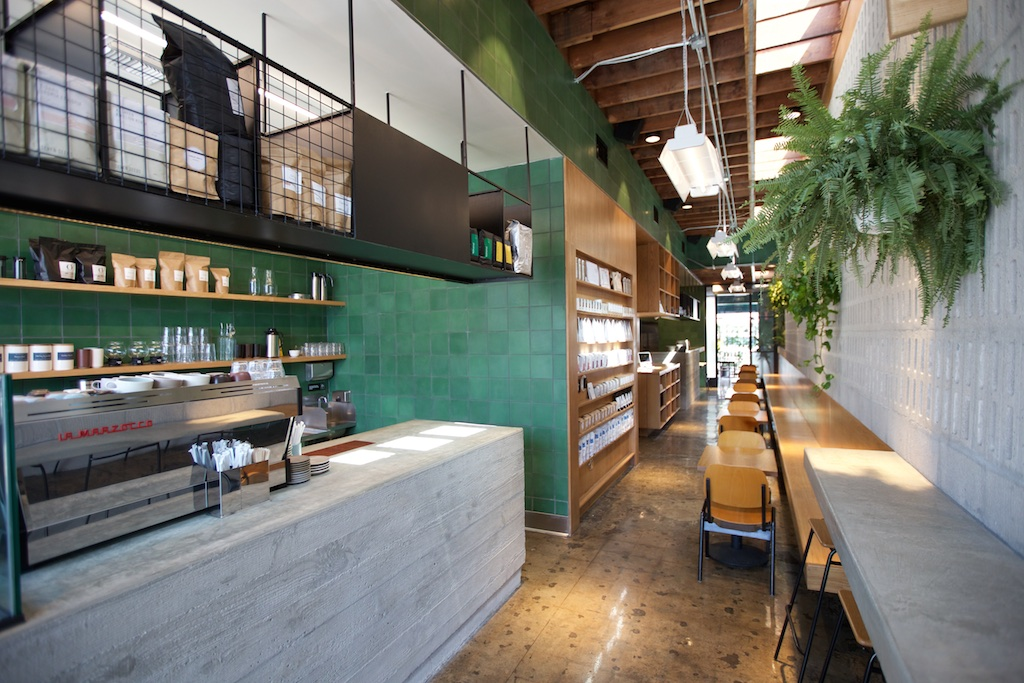 30 of the Biggest Coffee Shop Openings of 2015