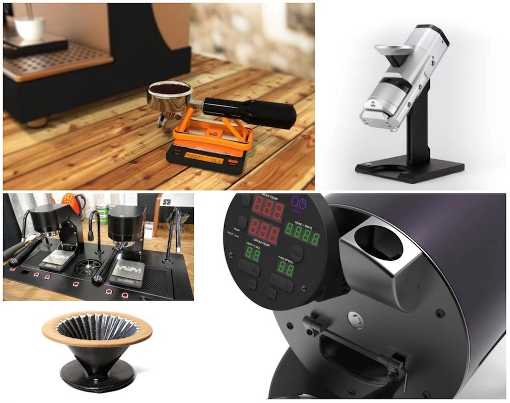 The Year in Coffee Gear