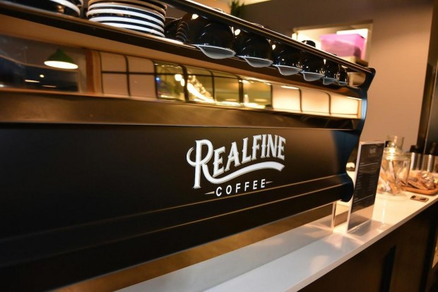 Realfine Keeps it Hyper-Local in West Seattle