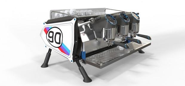 Cafe Racer. Image courtesy of Sanremo