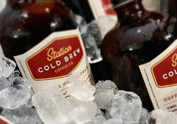 Station Cold Brew Coffee Co. Opens First Coffee 'Brewery' in Canada