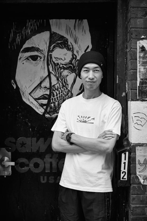 Hiroshi Sawada. Photo by Galdones Photography.