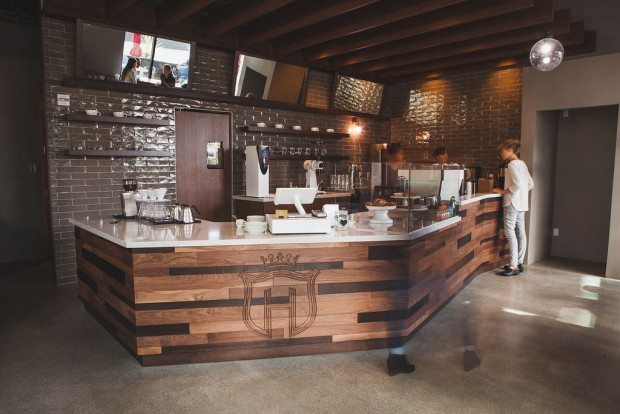 Seattle Newcomer Honor Coffee Hopes to Open 10 Shops in 2016
