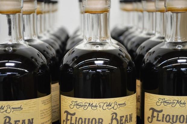 LA-Based Coffee-Whiskey Maker Fliquor Bean Expands to NY