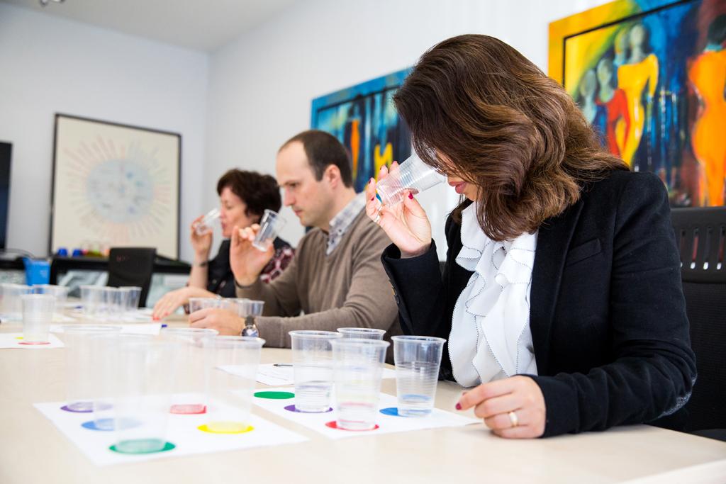 changing tastes  coffee sensory analysis in 2015