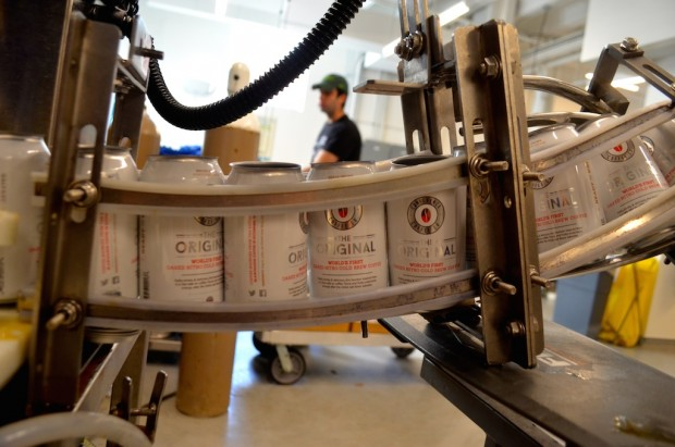 Confluence Coffee Expands Production and Selection in Richmond, Va.