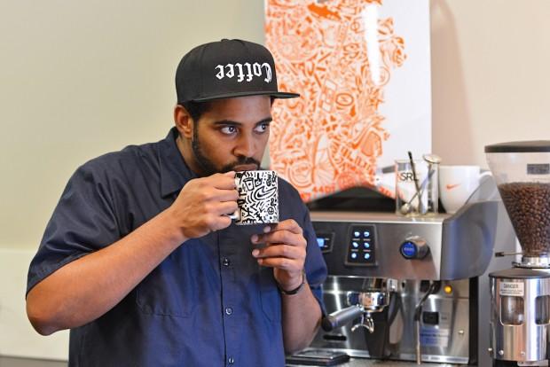 Deadstock Coffee Portland