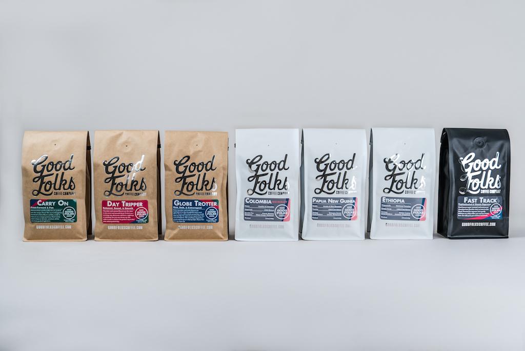 Good Folks Coffee Blends Single Origin and Espresso Boulder Coffee A Coffee Forward Brand Refresh For Boulder Organic Coffee Daily Coffee News By Roast Magazine
