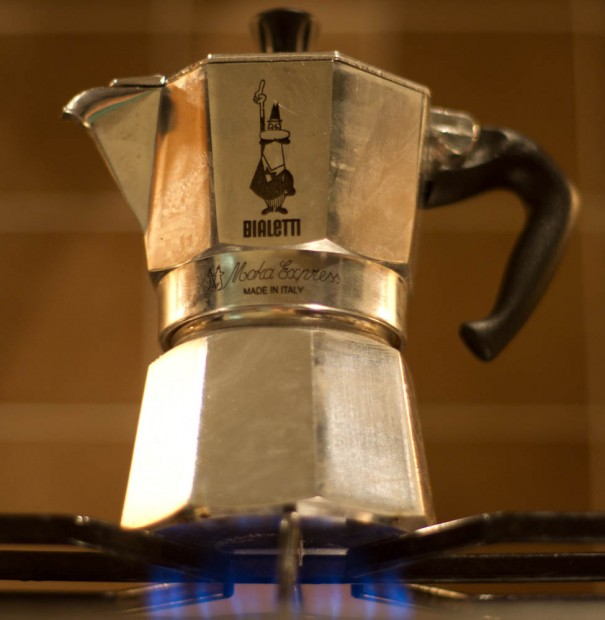 Hob Coffee Maker How To Use : Image Gallery moka pot