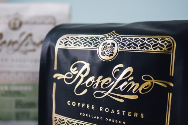 Unpacking Coffee with Kandace and Ray: Roseline Coffee Roasters