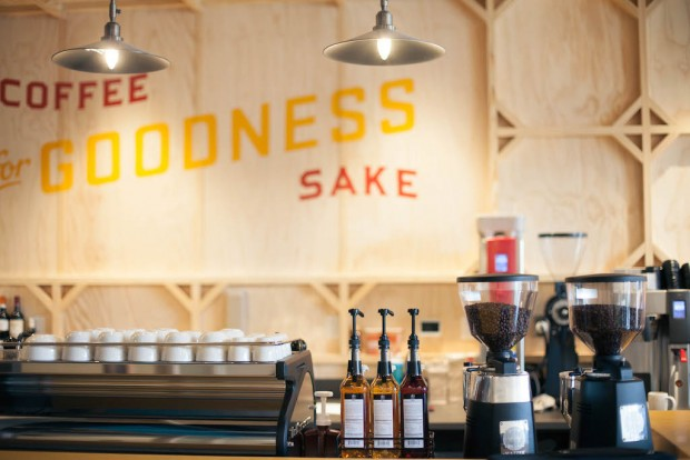 Two Hands Coffee in Austin Gives Farmers a Leg Up