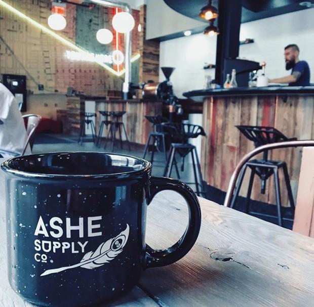 ashe mug