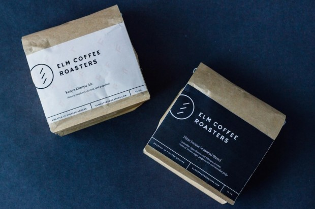 Unpacking Coffee with Kandace and Ray: Elm Coffee Roasters