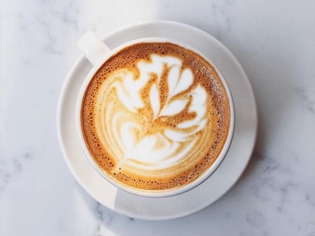Ludlow Coffee New York