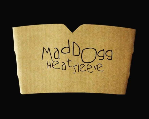 MadDogg Claims New Trick Up Its Patent-Pending Sleeve