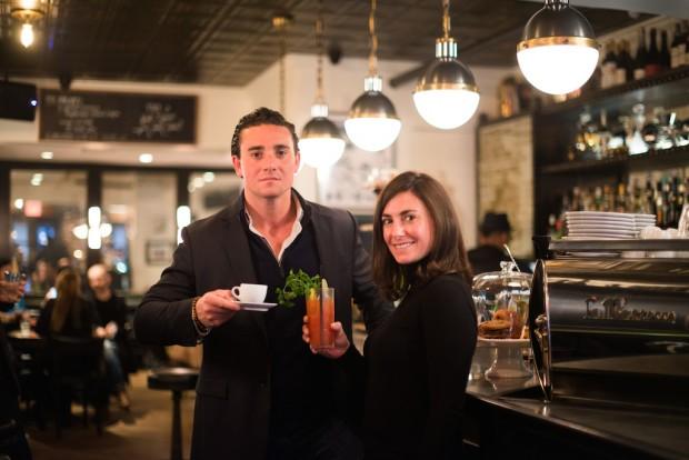 Scott and Nikole Kobrick