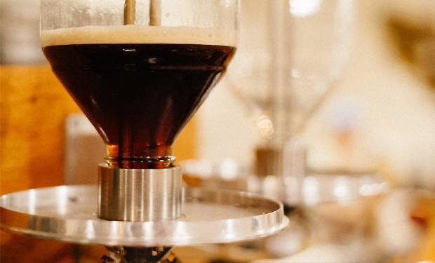 Voga Coffee photo.