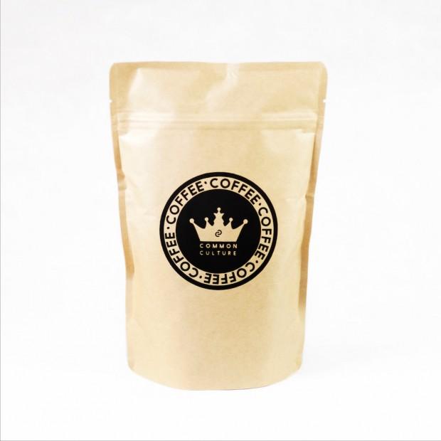 common culture coffee
