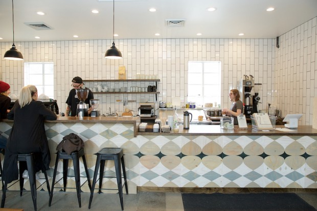 Publik Gets Ever More Public with Two New Salt Lake Spots