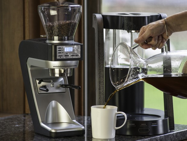 Baratza Reveals the Sette: One Rotating Ring to Rule Them All