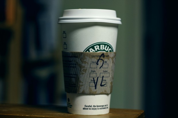 Starbucks Sued for Allegedly Underfilling Untold Millions of Lattes