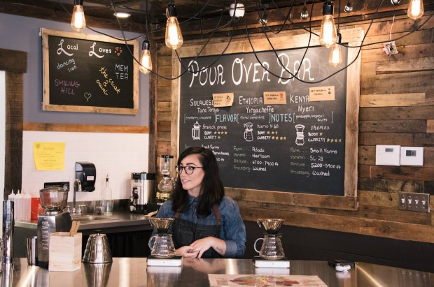 Exploring Heights of Quality at New Hampshire's Flight Coffee Company