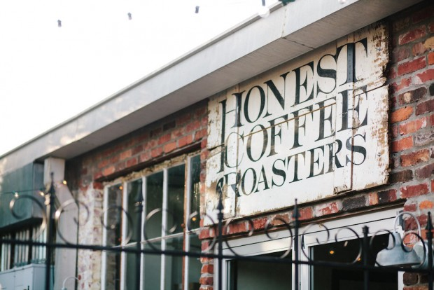 Honest Coffee Franklin TN