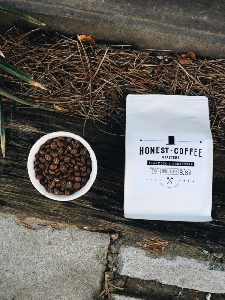Honest Coffee Franklin TN