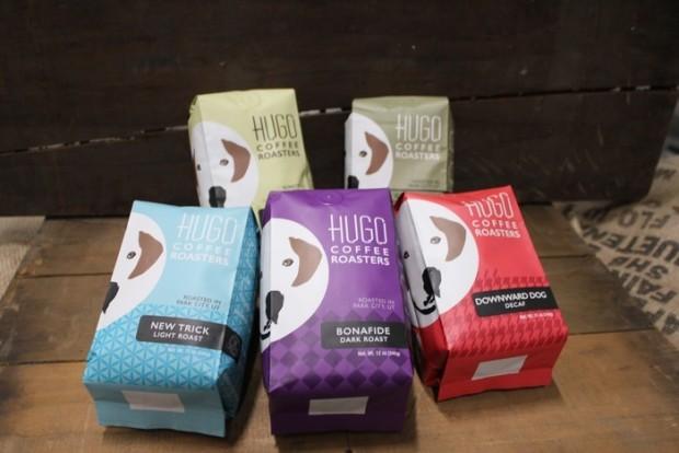 Hugo Coffee Park City