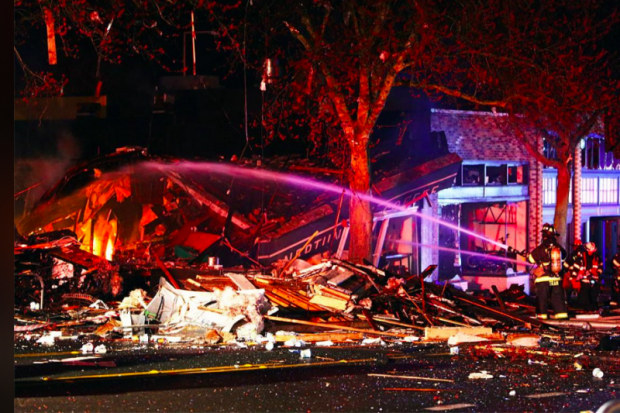 Seattle's Neptune Coffee Destroyed by Fire, Assistance Campaign Launched