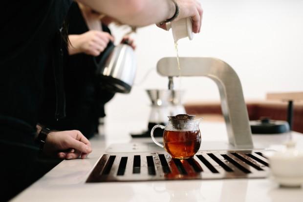 Passenger Coffee in Lancaster, Pa.